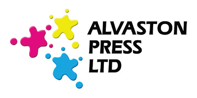 Alvaston Press Logo